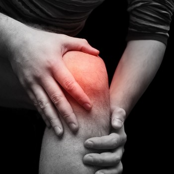 arthritis pain senior health knee replacement