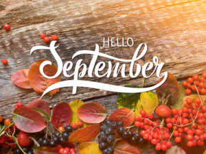 See What's Happening in September at McKnight Place Assisted Living