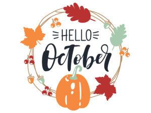 See What's Happening in October at McKnight Place Skilled Nursing
