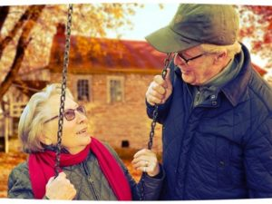 4 Tips to Keep Seniors Safe in Cold Weather