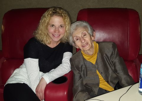 outings, movie, social events, assisted living, McKnight Place, seniors