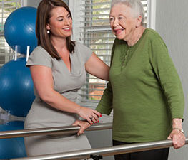 Welcome Autumn by Learning Fall Prevention Strategies