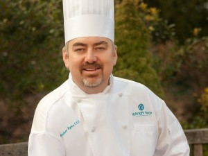 Executive Chef Anthony Lyons, CEC, Joins McKnight Place