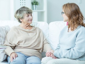 Family Communication Strategies Concerning Senior Care