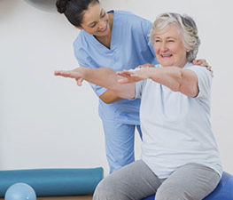 What is the Best Form of Exercise for Senior Adults?