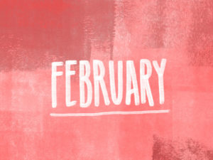 See What's Happening in February at McKnight Place