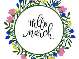 See What's Happening in March at McKnight Place Assisted Living