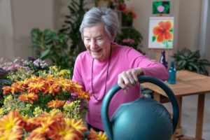 Advent Media Group article on McKnight Place Assisted Living