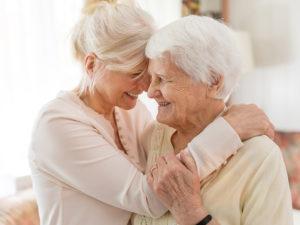 Become an Alzheimer's Awareness Advocate
