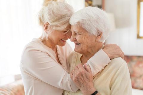 McKnight Place will be celebrating Alzheimer's & Brain Awareness Month throughout June.