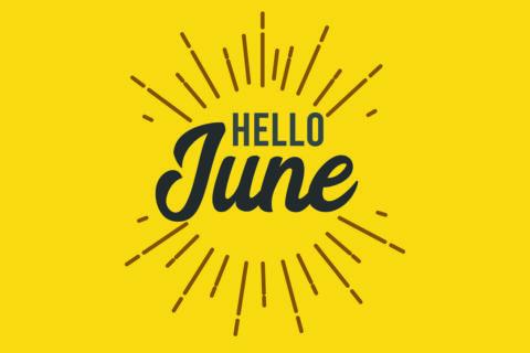 McKnight Place Skilled Nursing June 2019 Activities Calendar