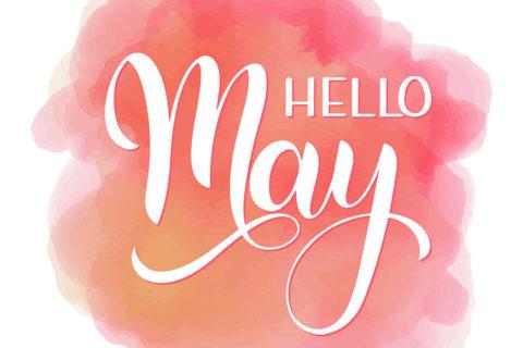 McKnight Place Skilled Nursing May 2019 Activities Calendar