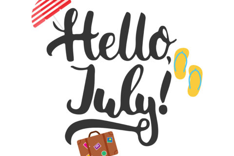 McKnight Place Assisted Living July 2019 Activities Calendar
