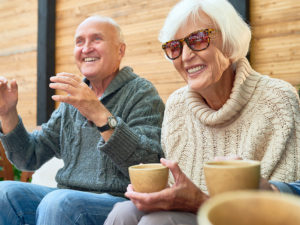 Keeping Older Adults Connected