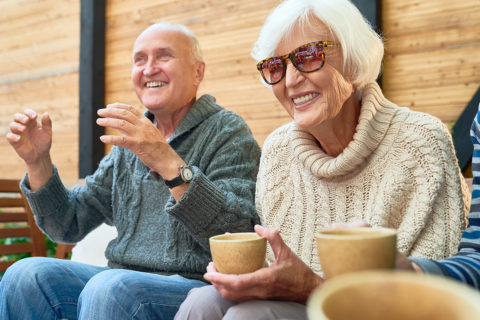 Keeping older adults connected to avoid social isolation