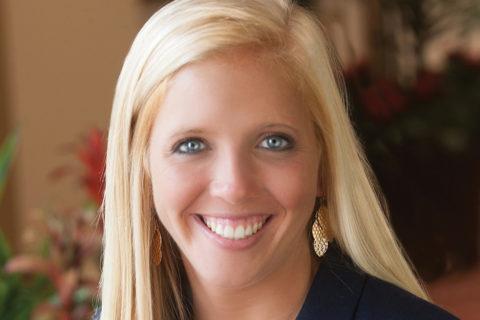 Laura Ritthamel headshot