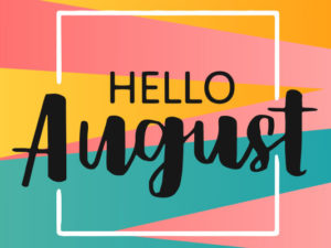 See What's Happening in August at McKnight Place Skilled Nursing