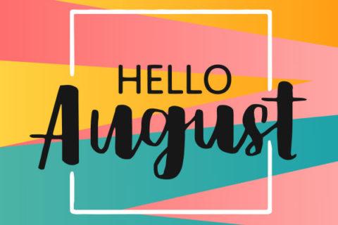 McKnight Place Skilled Nursing August 2019 Activities Calendar