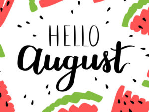 See What's Happening in August at McKnight Place Assisted Living