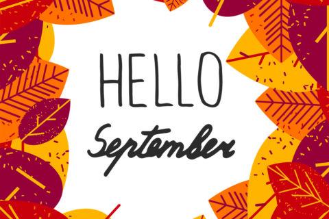 McKnight Place Assisted Living September 2019 Activities Calendar