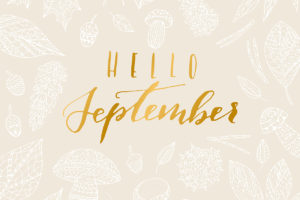 McKnight Place Assisted Living September 2019 Activities Calendar