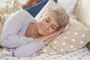 Sleep is very important for heart health