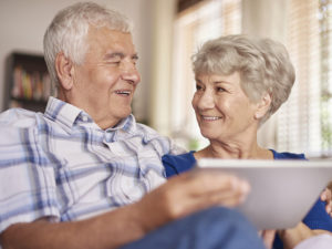 The Difference Between Independent & Assisted Living