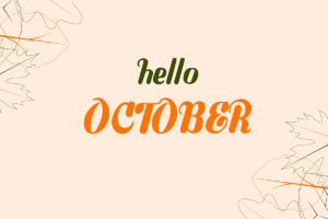 McKnight Place Assisted Living October 2019 Activities Calendar