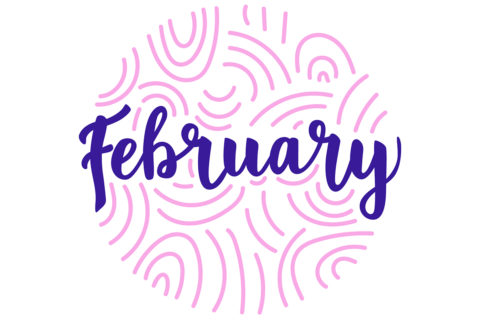 McKnight Place Skilled Nursing February Activities Calendar