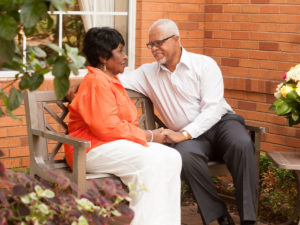 Is It Time for Senior Care?
