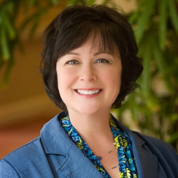 Kelley Pollard portrait