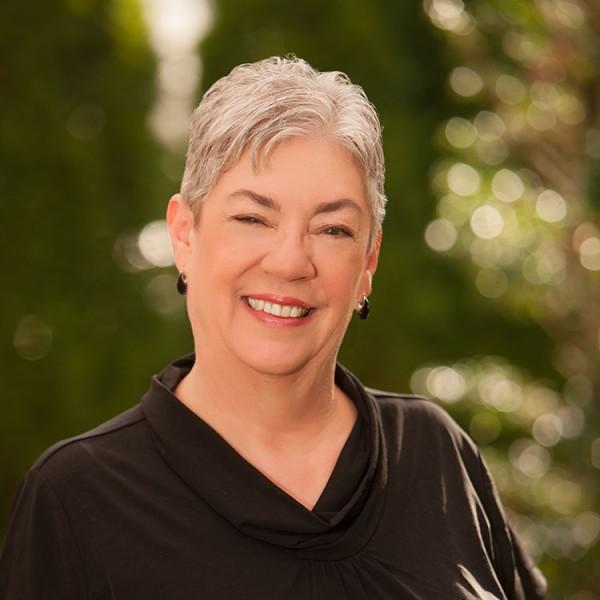 Mary Ann Schroeder portrait