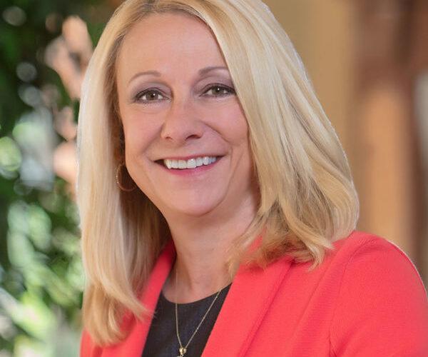 Paula Simmons portrait