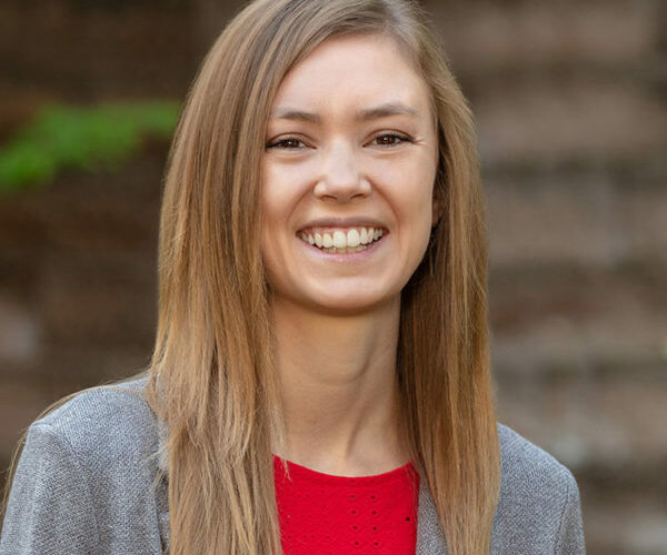 Samantha Hinson portrait