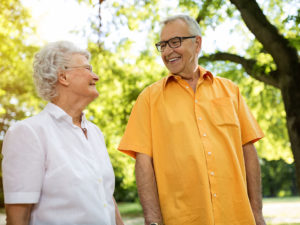 A Focus On Healthy Aging