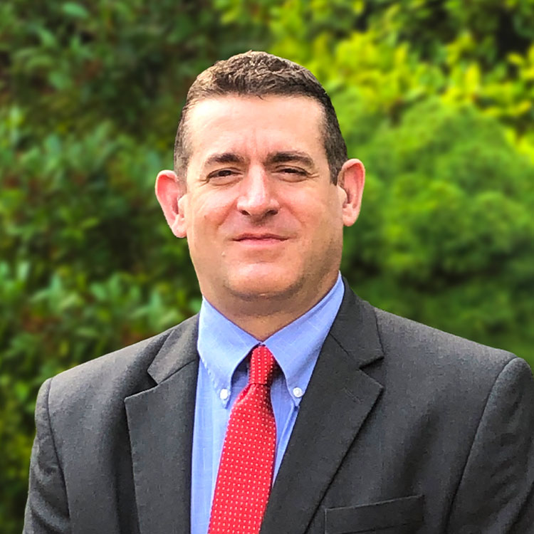 Christopher Bray, Food & Nutrition Manager