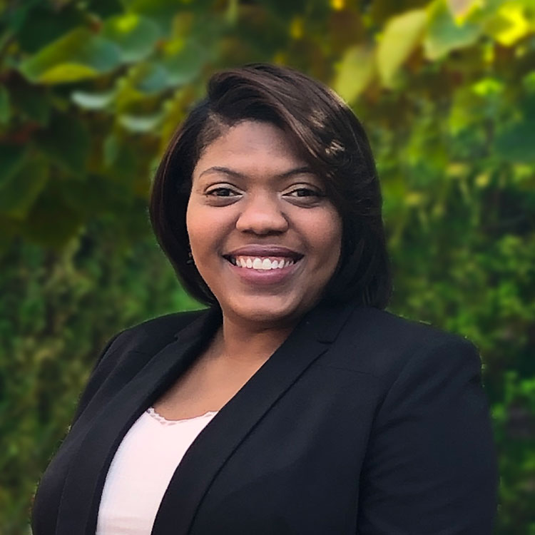 Ryma Reese, Assistant Director of Nursing