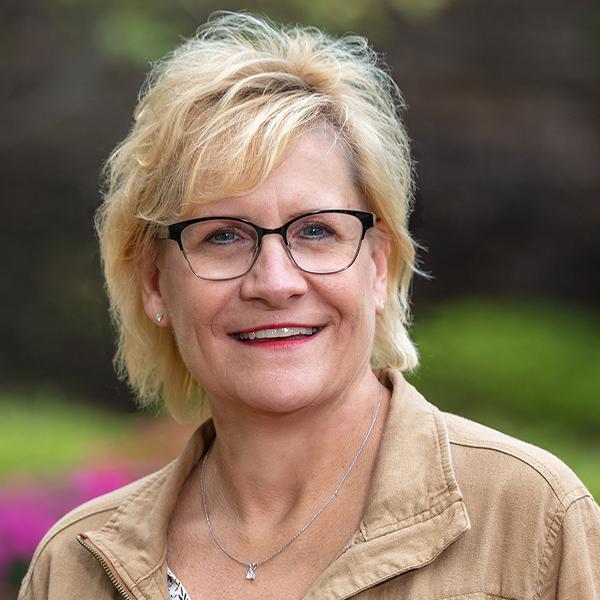 McKnight Place Assisted Living & Memory Care team member Carolyn Regan.